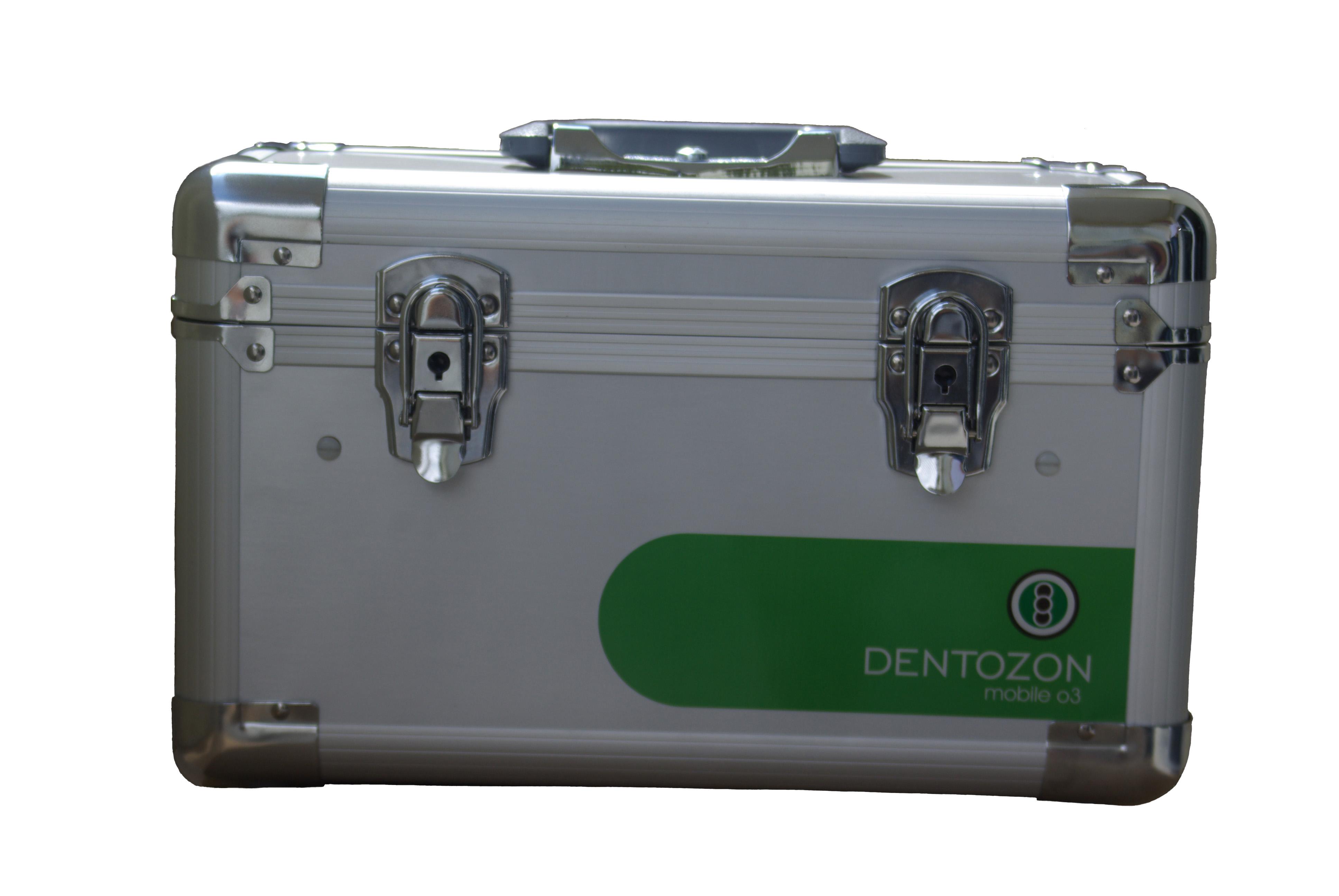 Dentozon, Silbersocken