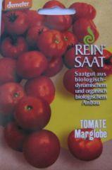 Biologisches Saatgut kbA Tomate MARGLOBE Lycopersicon esculentum Mill.