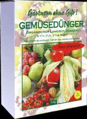 Bio Furtner Universal Gemüsedünger rein organisch
