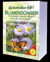Bio Furtner Blumendünger rein organisch