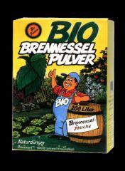 Bio Furtner Brennesselpulver