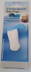 Chitodent®- Baby-Zahnreiniger, Mundpflegefingerling MIH Molaren-Inzisiven-Hypomineralisation