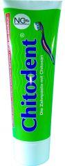 Chitodent® Erythritzahnpasta mit Chitosan zertifiziert nach NCS