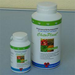 ChitoPlant®.Wasserlösliches Chitosan für Pflanzen FIbl gelistet