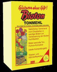 Bio Furtner Bioton zur Humuserhaltung