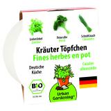 """Kräutertöpfchen """"Deutsche Küche"""""""