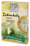 Zedernholz-Duftblöcke 4er Set